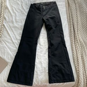 North Face Fitted Snow Pants